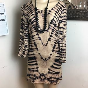Billabong Gypsy Daze mini dress S